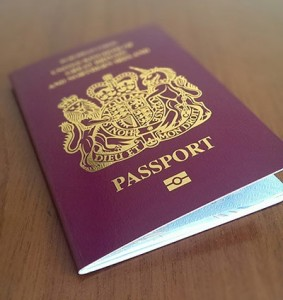 Passport photos and driving license and ID photos